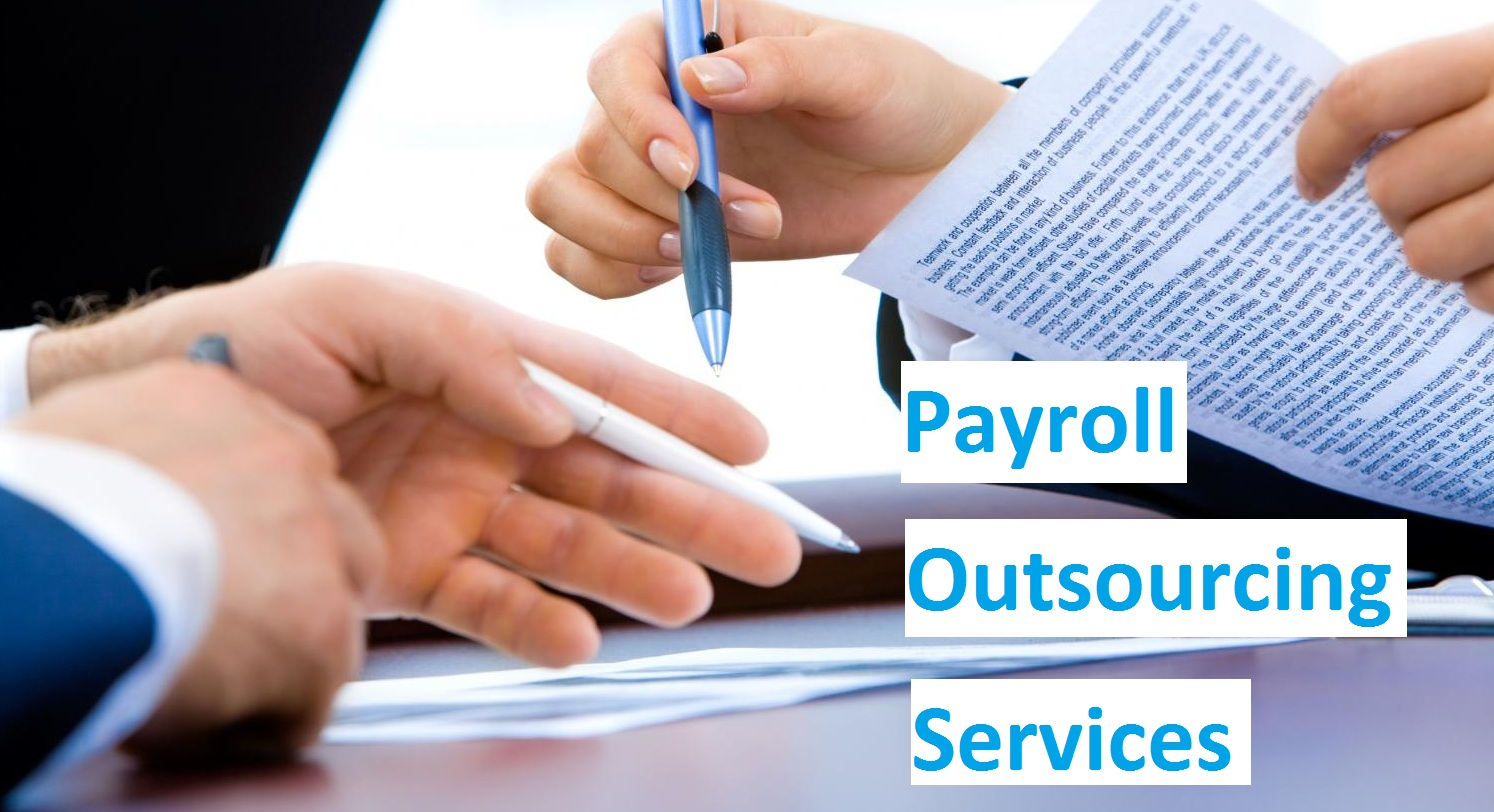 how to get payroll for small business